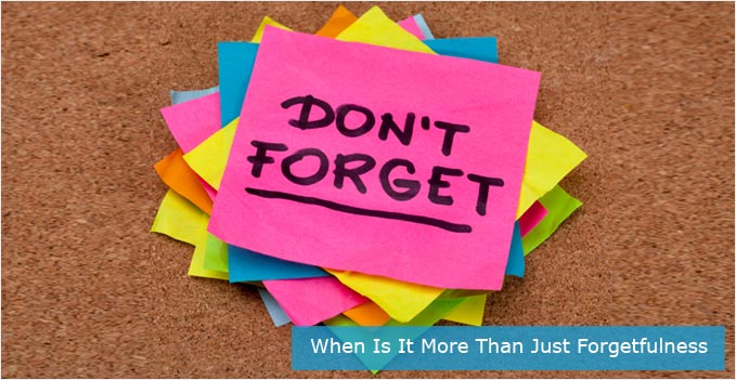 "A stack of post it notes with ""don't forget"" written across the top paper."