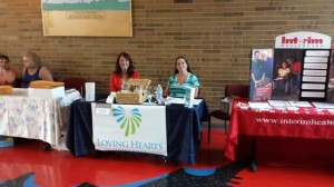 Loving Hearts Senior Health Expo January 20, 2014